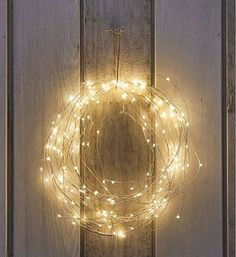 13 Wire Seed Lights 60 Cool White 3m
