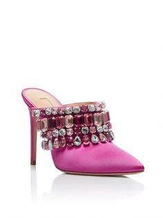 Women's Fashion High Heels : Aquazzura Fab Shoes, Pink Shoes, Cute Shoes, Me Too Shoes, Shoes Heels, Pumps, Stiletto Heels, High Heels, Fashion Heels