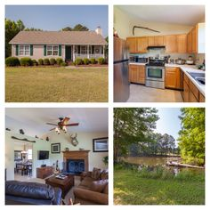 JUST LISTED!!! 5321 New Dixie Ct Youngsville, NC 27596. $135,000, 1168sqft, 3bed, 2bath.   Ranch home on 1.71acres. Corner lot with floating dock.   Call me to view! 919-538-6477  Www.acolerealty.com  #angiecole #acolerealty #justlisted #newlisting #youngsville #littleriverrun #agent #ranch #realestate #realtor