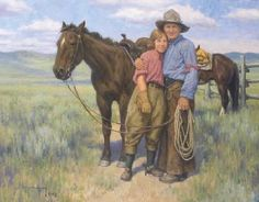 """Love on the Range"" by Robert Duncan"