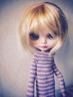 Un preferito personale dal mio negozio Etsy https://www.etsy.com/it/listing/270277179/angelie-original-custom-blythe-doll