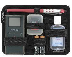organizer for purse, laptop bag, etc.
