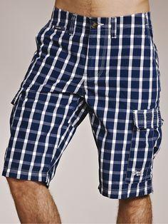 Washbasket Mens Shorts