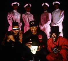 For this Public Enemy grew into hip-hop's most radical group and represented the new branch working outside of the Boogie-Down HQ, the Black-Belt of Long Island.