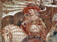 Camposanto pisa affreschi (121) JPG | Pisa | leaningtower