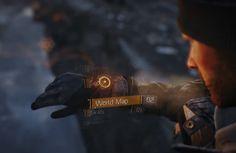 #E3 2013 - Ubisoft reveal The Division - #gameplay #UI