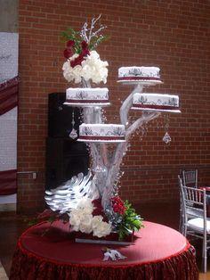 quinceaneras cakes pictures | Quinceañera Cakes