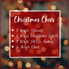 Fill your home with the wonderful scents of the holiday season! From Christmas trees to candy canes, you'll love these essential oil diffuser blends! Essential Oils Christmas, Fall Essential Oils, Essential Oil Diffuser Blends, Essential Oil Uses, Young Living Essential Oils, Best Smelling Essential Oils, Essential Oils For Migraines, Doterra, Deck The Halls