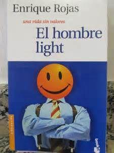 libreriaweb el hombre light - enrique rojas