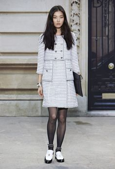 chanel fashion show spring 2015 | Chanel Spring/Summer 2015 Runway Show