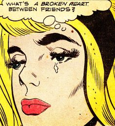 "comicslams: ""For Lovers Only Vol. 5 No. Pop Art Illustration, Photography Illustration, Illustrations, Comic Face, Vintage Pop Art, Romance Comics, Comic Book Panels, Pop Art Girl, Exotic Art"
