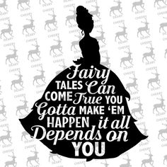Princess and the Frog Dream, Disney, Tiana, Digital File, SVG, DXF, EPS, for use with Silhouette Studio and Cricut Design Space