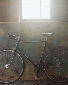 road bike by john hanson. on Flickr.