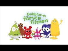 Babblarna Första Filmen - Trailer - YouTube