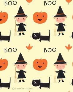 halloween background pinterest