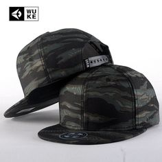 272501ab5f4 Camo Camouflage Snapback Caps 2016 New Gorras Planas Hip Hop Hats For Men 6  Panel Baseball Cap Military Hunting Army .