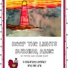 My Keep the Lights Burning Abbey Unit is a memorable easy-to-read story in which students will develop reading and writing skills with the support ...