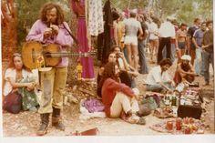 Hippies - Matala