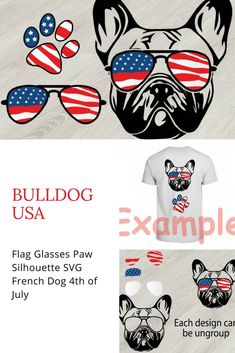 c471110f4c7c Fourth of July SVG Silhouette file. Great for crafting.  svg  affiliate