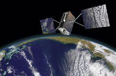 La red de satélites que garantizaría el acceso a Internet de toda la población mundial | Blog de Noticias - Yahoo Noticias en Español