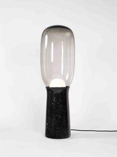Torch Floor Lamp | Siglo Moderno
