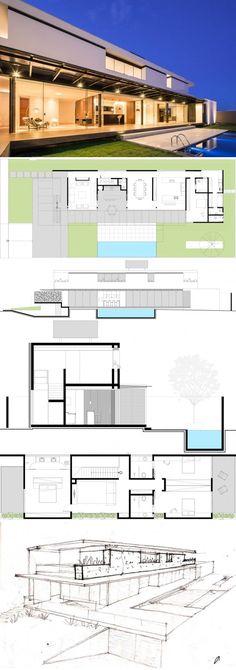 Casa MCO by Esquadra|Yi