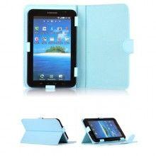 Capa Tablet 7 Polegadas - Livro Azul Claro  7,99 €