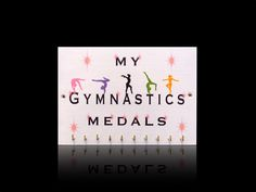 Beautiful Gymnastics Sports medal displays (10 hooks) #medaldisplays #hooks #female #sports #gymnastics #sportinggoods #trophies #eBay #wimblettproducts #achievement #forsale #inspirational #inspirationalquotes #medaldisplays #quoteoftheday #sign #victorious #sports #sportquotes #female #mum #mummy #mother #sister #daughter #family #aunty #aunt #gift #birthday #present