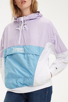 Shop women's jackets and coats from Tommy Hilfiger. Explore our collection of layers for every occasion, from trenches and puffers to windbreakers, bombers and more. Suits For Women, Jackets For Women, Clothes For Women, Outerwear Women, Outerwear Jackets, Tommy Hilfiger, Nike Football Boots, Wind Jacket, Girl Fashion
