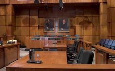 Courtroom #1-3