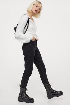 Feinstrick-Cardigan - Weiß - Ladies | H&M DE 2