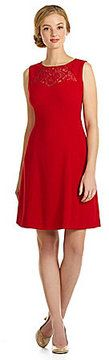 Antonio Melani Teagan Fit-and-Flare Dress on shopstyle.com