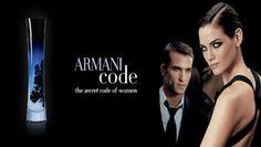 Armani Code For Women, Giorgio Armani, Boutique Parfum, Armani Beauty, Perfume Reviews, Secret Code, Romantic Evening, Aqua