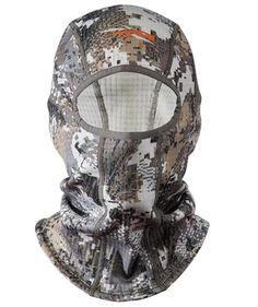 Hats and Headwear 159035: Sitka Gear Men S Heavy Weight Balaclava - Elevated Ii - Osfa - #90096-Ev - Nwt -> BUY IT NOW ONLY: $34 on eBay!