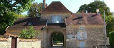Chateauvillain - 1 van de 6 'Petite Cités de Caractère' in de Franse regio #Champagne-Ardenne