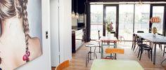 Geheimnis 301 | Kranhaus Cafe | Wochentipps | Schöneweide | Berlin