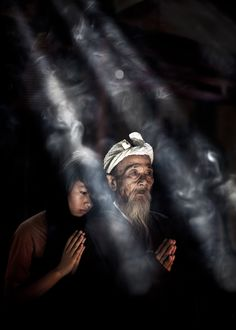 Photograph Generations Apart.. United in Prayer. by Nima  Baharlooie on 500px