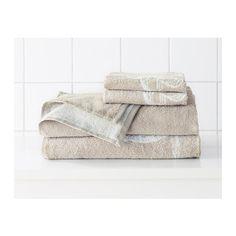 SUMMELN Serviettes de bain 3-10 €