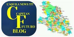 CAPITAN FUTURO: ABRUZZO-L'AQUILA NEWS: Sui punti nascita non c'è a...