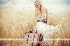 Cute idea for style shoot in md with Ashley!