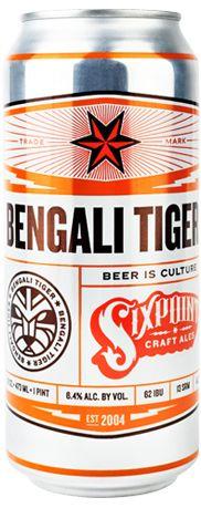 Sixpoint - Bengali Tiger