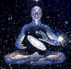 Vibrate the Cosmos and the Cosmos shall clear the path.