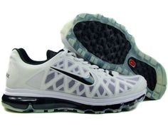 LTrE6jW Nike Air Max 2011 Shoes Mens Perforated Leather