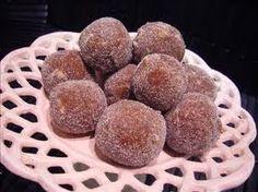 Christmas Cookies-No Bake Orange and Chocolate Balls - News - Bubblews