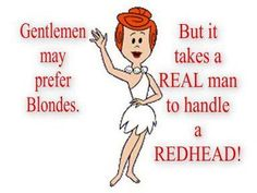 Gentlemen may prefer blondes - http://jokideo.com/gentlemen-may-prefer-blondes/