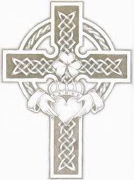 #celticcross
