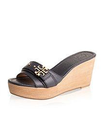 Women's Wedges : Women's Designer Shoes & Heels | Tory Burch
