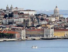 Lisbona - La città del Fado e dei grandi esploratori offre ai turisti una vasta scelta di mete naturaliste. Ne abbiamo selezionate tre.