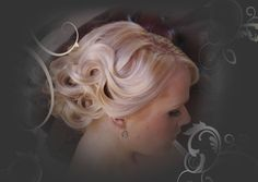 """Leading Geelong hair stylist, hairdresser, make up artist and wedding hair specialist. The team at """"that blonde chick"""" specialise in hair and makeup for your wedding day."""