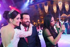 Show Anitta. Casamento ostentação do casal milionário Djalma e Priscila. Foto: Celso Junior e Ueslei Marcelino.